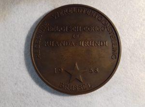 Algemene wereldtentoonstelling Belgisch-Congo en Ruanda-Urundi 1958