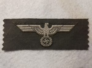 Aigle Wehrmacht Calot