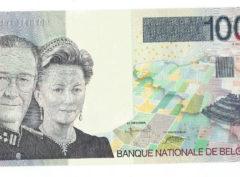 10.000 Francs – Albert II – FDC