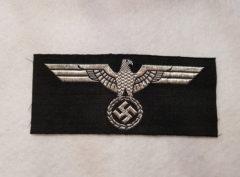 Aigle Wehrmacht Poitrine