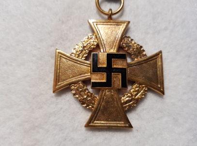 Décoration Travail 1ère Classe - Allemagne Nazi