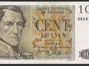 100 Francs – Type Centenaire