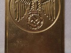 Décoration de Porte Allemande III Reich