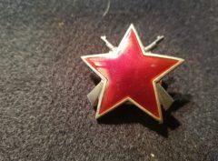 Etoile Rouge Militaire