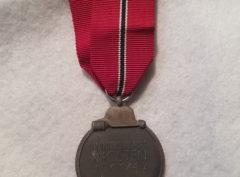 Médaille du Front de l'Est – Allemagne