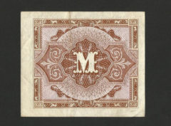 5 Mark – Serie 1944 – Militaire