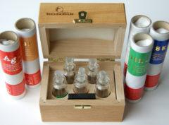 Kit Complet Testeur Or Argent Platine