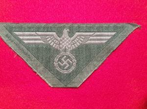 Aigle Wehrmacht