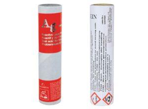 Test Ag – Acide pour l'Argent