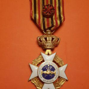 Alliance Mutuelle Sous-Officier - Belgique