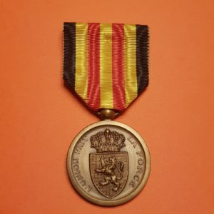 Commémorative 1870 - 71 - Belgique