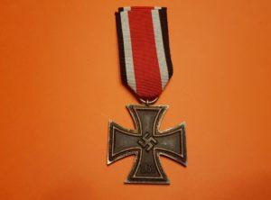 Allemagne Nazi - Croix de Fer 1813 - WWII
