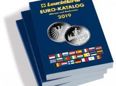 Catalogue Euro 2019 - Monnaies et Billetes
