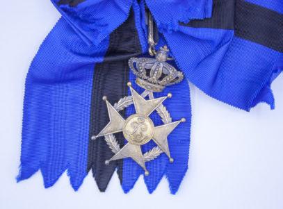 Ordre de Léopold II - Grand Cordon