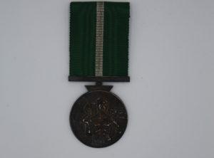 Décoration Belge - Médaille de l'Education Physique et du Sport - 1935 - Patria Belgica Memor