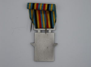 Décoration Congo Belgique - Médaille du Cinquantenaire du Congo Belge - 1908 - 1958