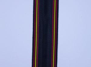 Ruban Décoration - Médaille des Prisonniers de Guerre - 1940 - 1945