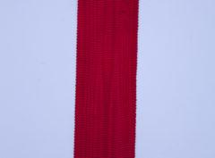 Ruban Décoration - Ruban Rouge - Légion d'Honneur - France