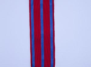 Ruban Décoration - Croix de Feu - Belgique