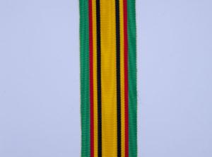 Ruban Décoration - Médaille du militaire Combattant 1940 - 1945