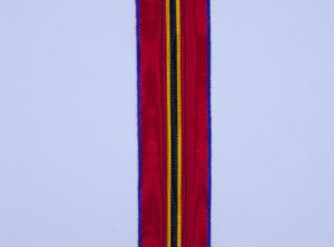 Ruban Décoration - Médaille Attribuée des Sauveteurs Belge