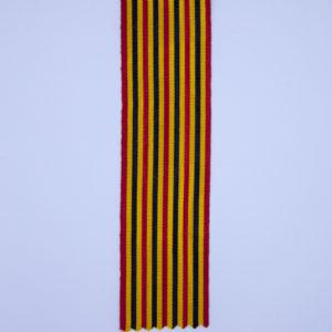 Ruban Décoration - Décoration Militaire Ancienneté de Service après 1918