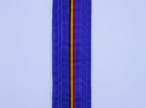 Ruban – Médaille Reconnaissance Belge 1945
