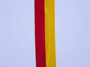 Ruban Décoration - Médaille de Liège - 1914 - 1920