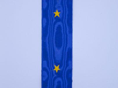 Ruban Décoration - Médaille Commémorative Congo 1929