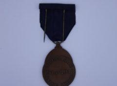 Décoration Belgique - Médaille du Volontaire Combattant - 1914 - 1918 - Voluntariis Patria Memor
