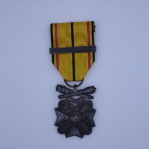 Décoration Belgique - Décoration Civique - 1940 - 1945