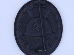 Militaria - Insigne - Blessé - Allemand - 1940-1945