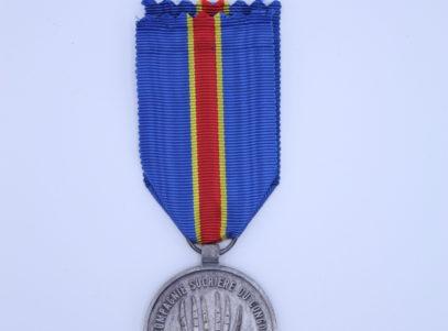 Décoration Belgique - Compagnie Sucriere du Congo - Moerbeke - Kwilu