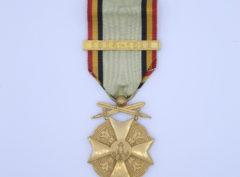 Décoration Civique – 1914 – 1918 – 1915 – 1ère Classe