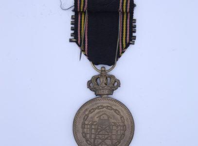 Décoration Belgique - Médaille Prisonnier de Guerre - 1940 - 1945