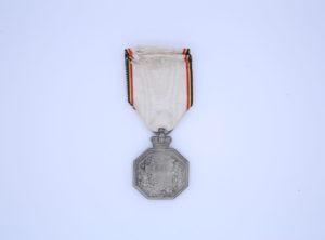 Décoration Belgique - 100ans Indépendance - 1830 - 1930