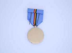 Belgique - Décoration - Opération Humanitaire Armée