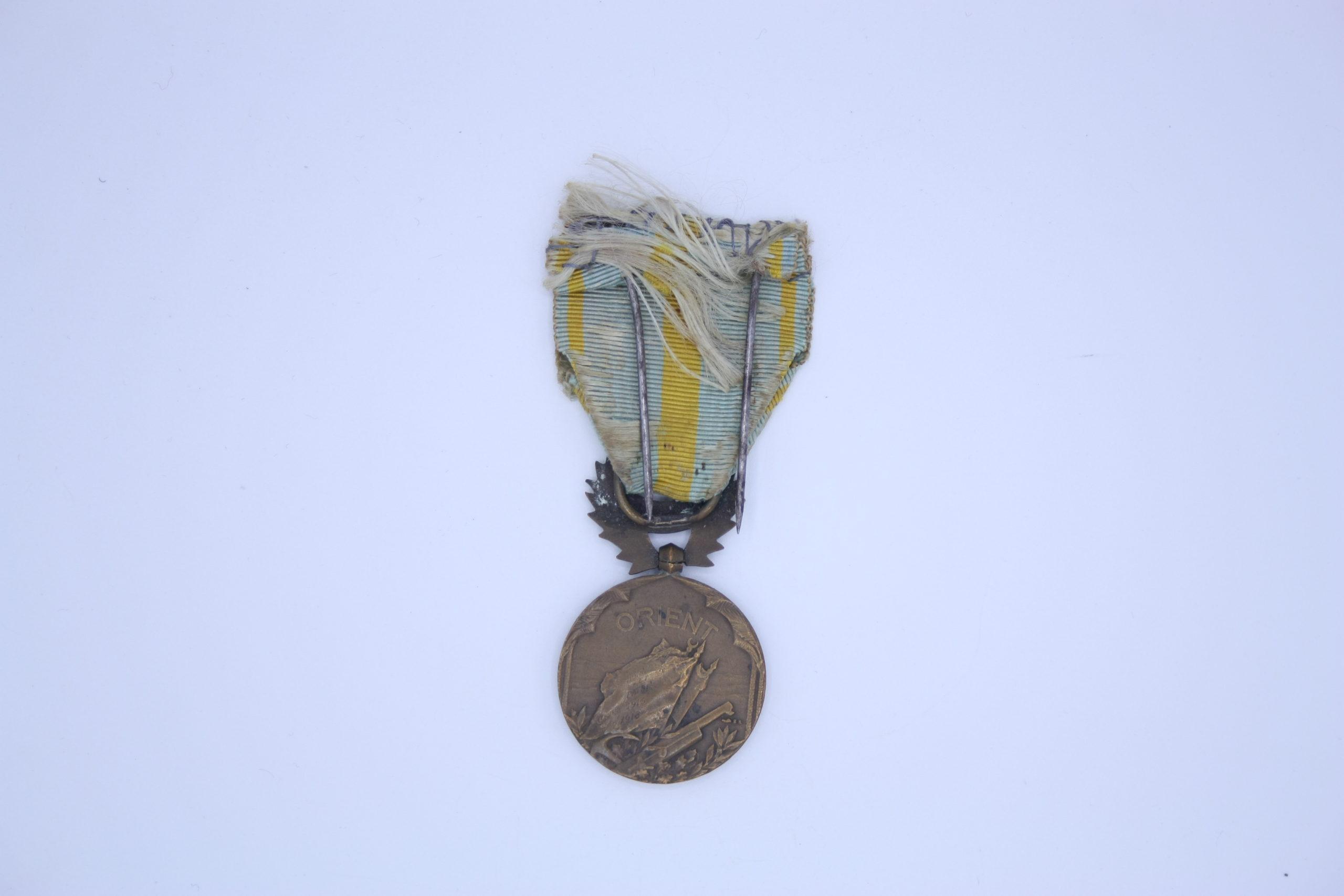 Décoration Française - Médaille du Moyen-Orient
