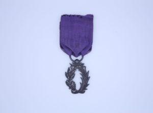 Décoration Française - Ordre Palme Académique