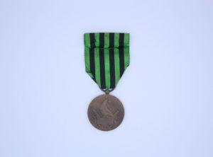 Décoration Française - Médaille commémorative Guerre 1870-71