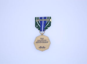 Décoration USA - Army Achievement Medal Army 1981