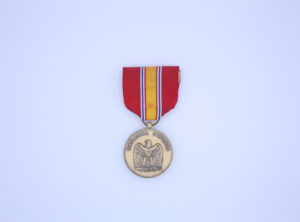 Décoration USA - National Defense Service Medal - 1953