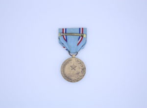 Décoration U.S.A. - AirForce - Good Conduct Medal 1963