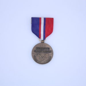 Décoration U.S.A. - Kosovo Campaign Medal 2000
