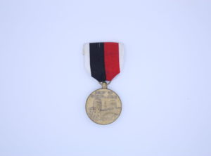 Décoration U.S.A. - Army of Occupation Medal 1961