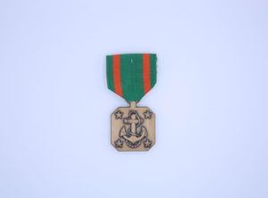 Décoration U.S.A. - Achievement Medal - NAVY & Marine Corps