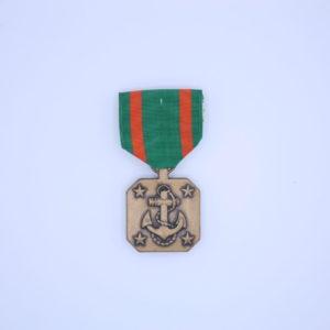 Décoration U.S.A. - Achievement Medal - NAVY & Marine Corps