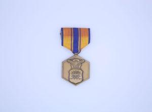 Décoration U.S.A. - Commendation Medal - Air Force - 1958