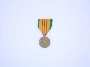 Décoration U.S.A. - Vietnam Service Medal 1969