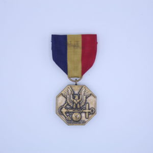 Décoration U.S.A. - Navy and Marine Corps Medal
